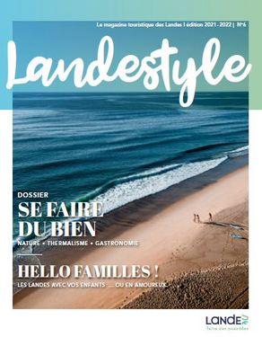 Nouveau magazine LandeStyle